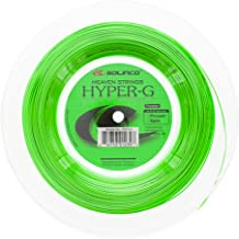 Solinco Hyper-G Tennis String Reel ()