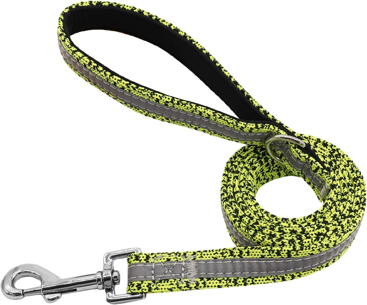Pet Traction Rope Nylon Max 83% OFF Dog Reflective Rare Leash Walking Ru Lead