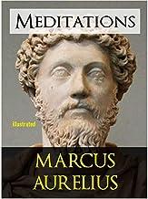 Meditations Marcus Aurelius illustrated