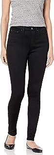 Daily Ritual Amazon Brand Women's High-Rise Skinny Jean