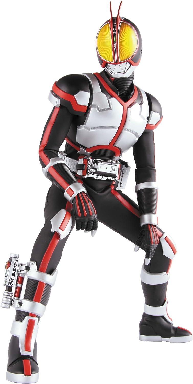 los clientes primero Real Acción Acción Acción Heroes Kamen Rider Faiz (japan import)  100% garantía genuina de contador