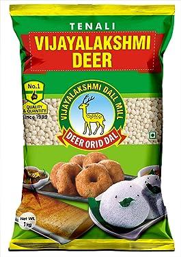 DEER Vijayalakshmi Orid Dal