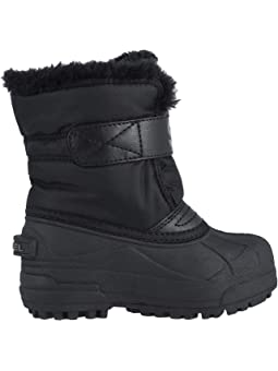 Boy's Winter and Snow Boots + FREE