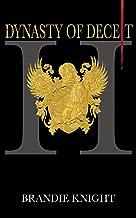 Dynasty of Deceit (SWIPE Agency Book 1)