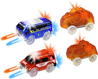 Best magic tracks car set Reviews