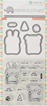 Mama Elephant SC0767 Clear Stamp/Die