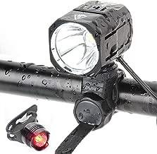 nestling bike light