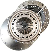 South Bend Clutch G56-OR-HD Clutch Replacement (05.5-13 Dodge 5.9/6.7L G56 HD Organic)
