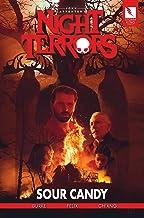 John Carpenter's Night Terrors: SOUR CANDY