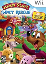 $59 » Jumpstart Pet Rescue - Nintendo Wii