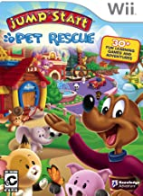 Jumpstart Pet Rescue - Nintendo Wii photo