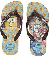 Mario Bros Flip-Flop (Toddler/Little Kid/Big Kid)