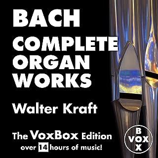 Partita in C Minor, O Gott, du frommer Gott, BWV 767 (Chorale and 8 variations): Partita VIII