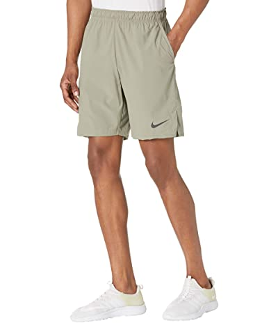 Nike Flex Shorts Woven 3.0 (Light Army/Black) Men