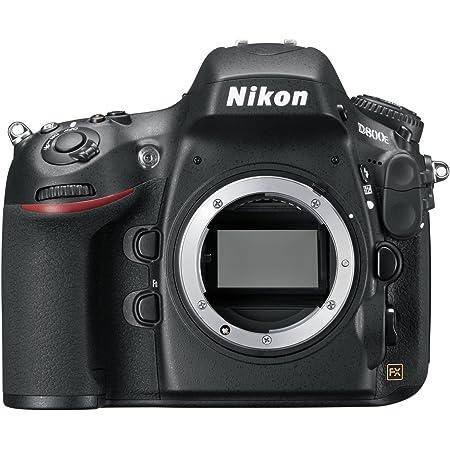 Nikon デジタル一眼レフカメラ D800E ボディー D800E