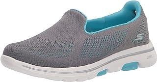 Skechers GO WALK 5 OMBRE MESH SLIP ON womens Sneaker