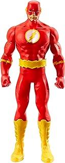 DC Comics Justice League Action The Flash Classic Figure, 6