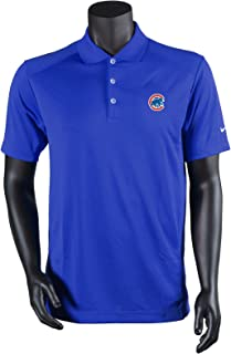 Nike Men's Chicago Cubs Dri-Fit Victory Polo