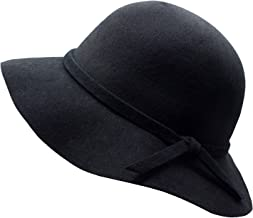 Best toddler girl black hat Reviews