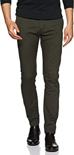 Levi's mens LE 512 Chinos