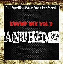 J-Squad Krump Mix, Vol. 3: Anthemz