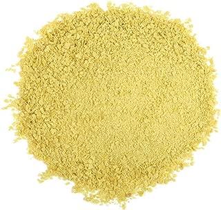 Frontier Co-op Yeast, Nutritional Mini-Flakes, 1 lb. Bulk Bag