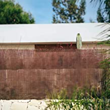 Catral 15010006 Mimbre Sin Pelar, Mimbre, 500 x 3 x 100 cm