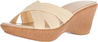 Athena Alexander Women's Optima Wedge Sandal
