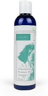 AuraPet: Aromatherapy Rosemary Mint Shampoo