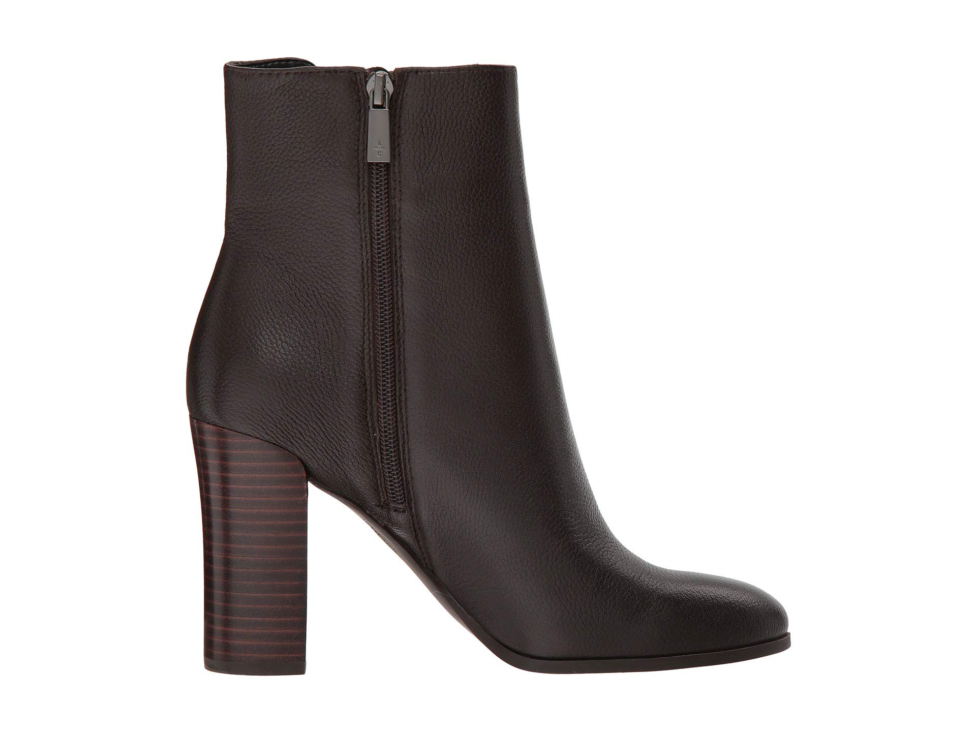 York Kenneth Bootie New Chocolate Justin Leather Cole wEEPqrpUc