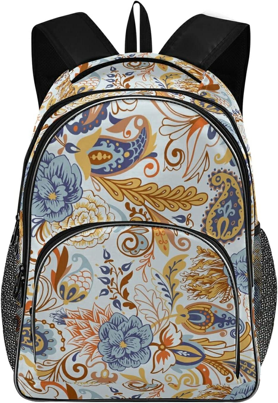 School Backpack Bookbag Laptop Daypack Import Schoolbag for Oakland Mall Women Girls