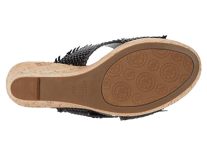 Guess Bridle- Zapatos De Las Mujeres