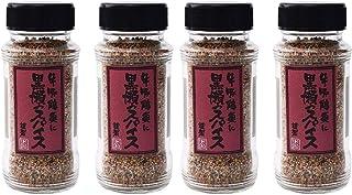 [黒瀬食鳥] 黒瀬のスパイス 瓶 110g 4本セット 国産 ミックス ハーブ 調味料 香辛料 くろせ