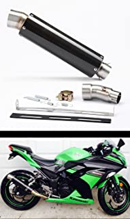 Best danmoto gp baffle Reviews