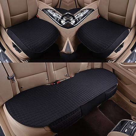Han Sui Song Auto Sitzbezug Set Auto Sitze Protector 3pcs Für B Max Focus Kuga Mondeo S Max Galaxy Edge 5er E39 E60 E61 F07 F10 F11 F18 X3 E83 F25 Auto
