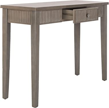 Safavieh, Mesa Consola American Home Collection Beale, AMH1528B, Gris,