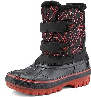 Boys & Girls Toddler/Little Kid/Big Kid Ducko Ankle Winter Snow Boots