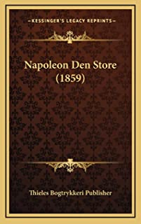 Napoleon Den Store (1859)