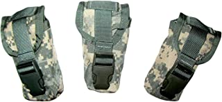 USGI 3X Official US Military ACU Molle Flashbang Grenade Pouch