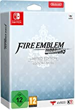 Fire Emblem Warriors Limited Edition (Nintendo Switch)