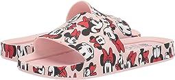 Pink/Minnie