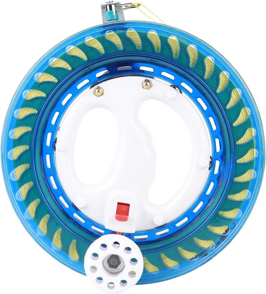 OhhGo Winding Wheel ABS Ranking TOP10 Multifunctional Crystal Reel Max 84% OFF Sea