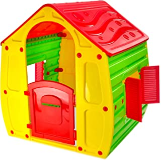DEMA Magical House Spielhaus