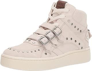 Coach Women's C219 High Top Sneaker