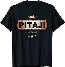 Pitaji Like Dad Only Cooler Tee-Shirt for a Hindi Father