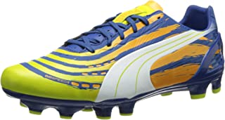 PUMA Men's Evospeed Graphic 3.2 Firm-M