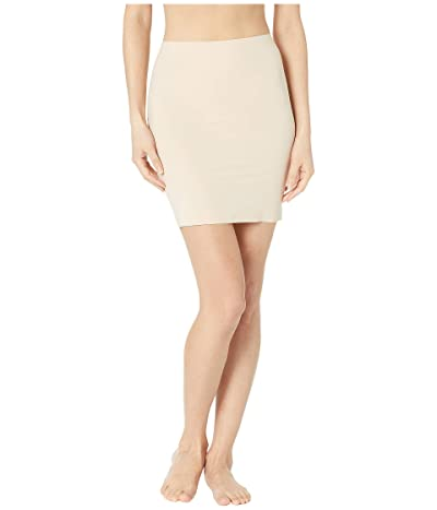 MAGIC Bodyfashion Maxi Sexy Control Skirt (Latte) Women