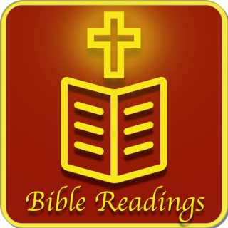 Bible Reading Daily