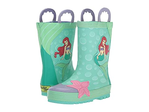 Western Chief Kids Ariel Rain Boots Toddler Little Kid
