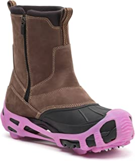 STABILicers - Tacchetta da trazione, per Camminare su Neve e Ghiaccio (1 Paio)